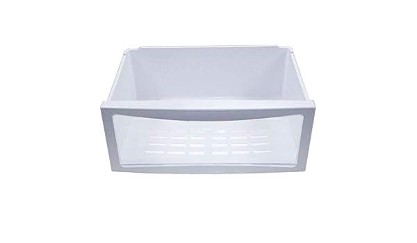 Cajón superior de congelador LG Original, compatible con numerosos ...