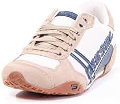 Diesel Men Solar Fashion Shoes