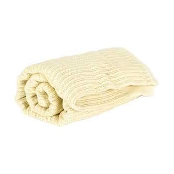 thermal cotton blanket. College Classic Twin XL Thermal Cotton Blanket