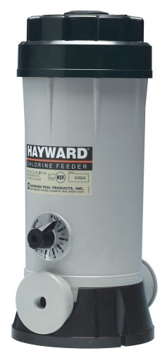Hayward CL220 Off-line Automatic Chemical Feeder (Cl220 Hayward Chlorinator)