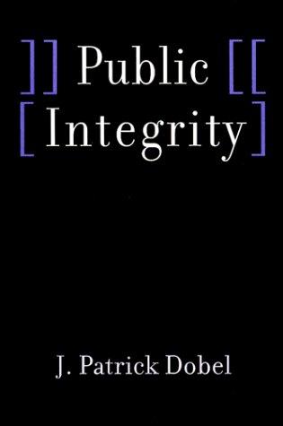 Public Integrity