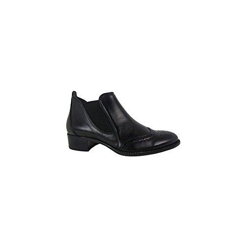 Ankle Ankle 7358 Boot 7358 Boot Boot Ankle Black Black vzqrvw6