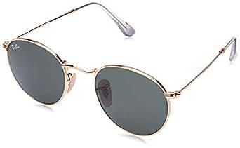 Ray-ban Mod. 3447 - Gafas de sol para hombre, color marrón (arista), talla 47