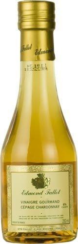 Edmond Fallot Chardonnay Gourmand Vinegar - 8oz.