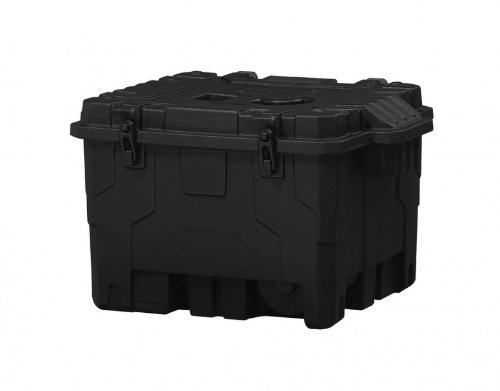 Portable Capstan Winch Case PCA-0100 Portable Winch