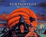 The Pumpkinville Mystery, Bruce Cole, 0671741993