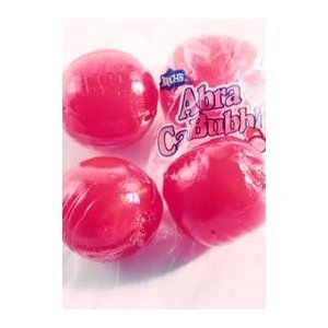 Brach's Abra Cabubble Bubble Gum 16oz Bag
