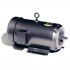 Baldor-Reliance Motor CD5350.5HP, 1750RPM, DC, 56C, 3520D, TEFC, F1