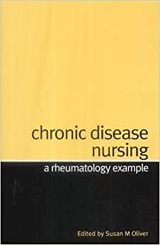 Chronic Disease Nursing: A Rheumatology Example