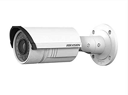 Hikvision DS-2CD2642FWD-I(Z)S Network Camera Driver (2019)