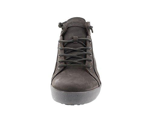 Blackstone Boots KM99 Fur - Graphite