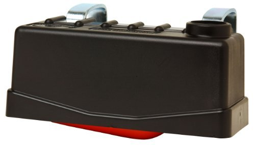 Tank O-matic (Little Giant Farm & Ag TM825 Rubber Trough-O-Matic Stock Tank Float Valve)