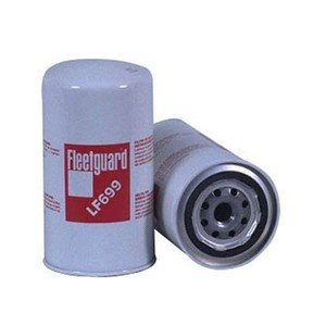 Fleetguard Lube Filter Full Flow Spin On Part No: LF699