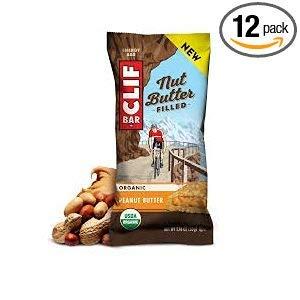 Clif Bar, Clif Peanut Butter Organic, 1.76 Ounce by Clif Bar