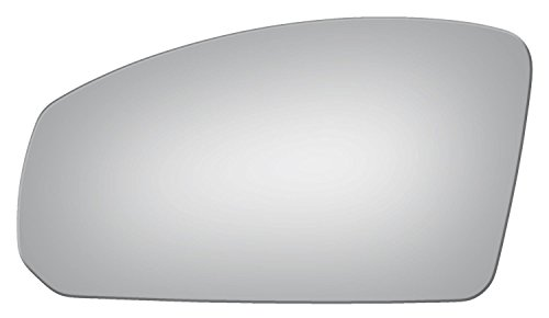 35 Driver Side Replacement Mirror Glass ()