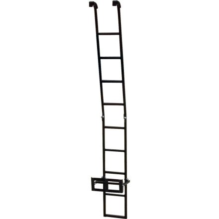 Rhino-Rack RFL Folding Ladder (Rhino Tailgate)