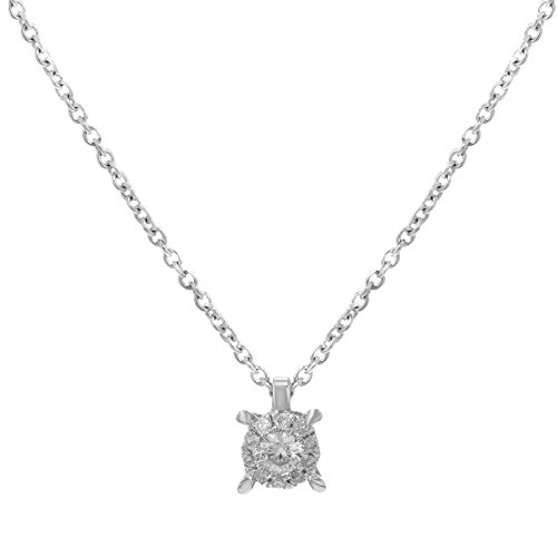 Damiani Gold Necklace - 60%off Bliss by Damiani Gold & Diamond Necklaces 20049924-New- MSRP$1200