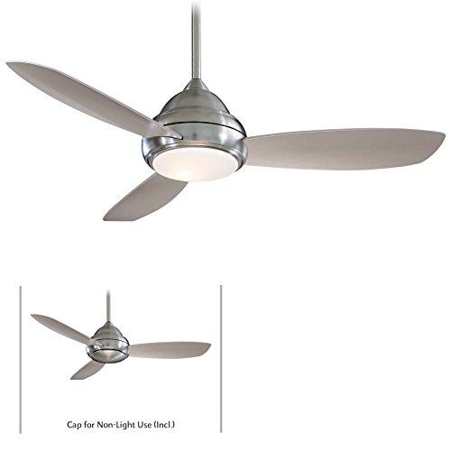 Minka-Aire Concept I F516L-BN 44