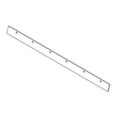 Straight Edge Parts (Boss Part # STB12451 - CUTTING EDGE,60,UTV)
