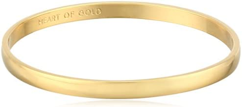 Kate Spade New York Idiom Bangles 2 Heart of Gold