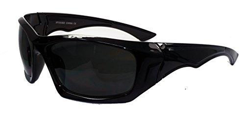Super Dark Lens Sunglasses for sensitive eyes - Sunglasses Eyes Dark Super Sensitive For