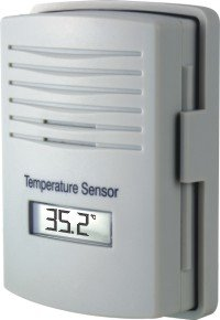 Ambient Weather WH3C Wireless Thermometer for WS-1280