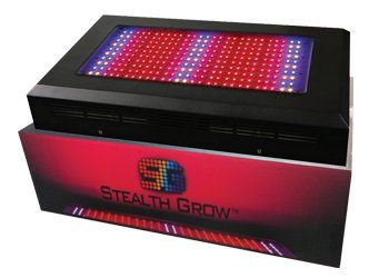 Stealth Grow 602 Led Light