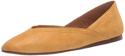 Lucky Brand Women's Alba Ballet Flat