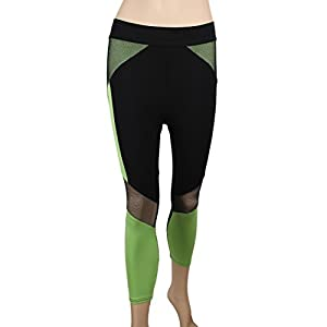 Lookatool Athletic Pants, Women Workout High Waist Running Elastic Leggings
