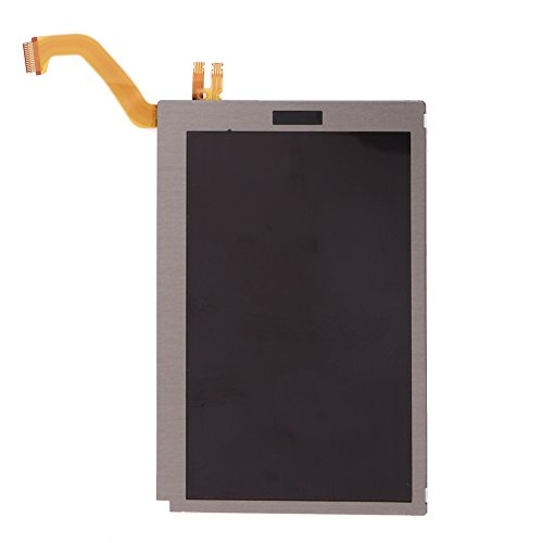Alloet New Top Upper LCD Display Screen Replacement for Nintendo 3DS