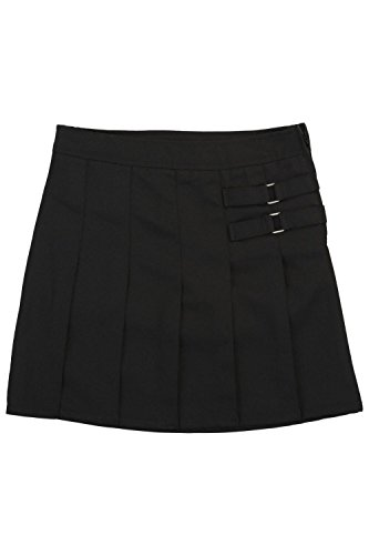 Thing need consider when find black school skirt for girls?