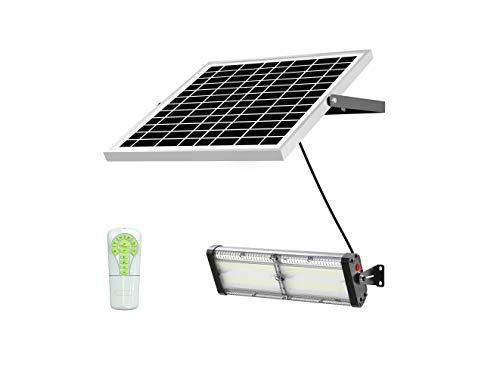 Outdoor Solar Lighting System in US - 5