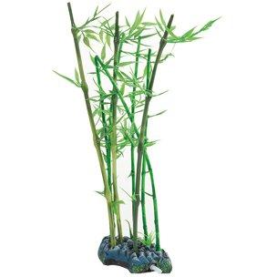 Aquarium Pflanze Bambus 30cm Amazon De Haustier