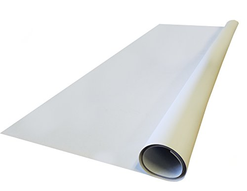 (Class A Customs RV Superflex 9.5 Foot Wide RV Rubber Roofing Membrane (by Linear Foot) 9.5 Foot or 114 inches Wide)
