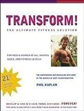Transform!, Phil Kaplan, 1887463143