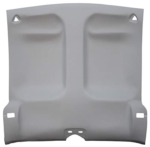 Newstalgia Parts 1993-2002 Pontiac Firebird Molded Plastic Headliner with NO T-Top