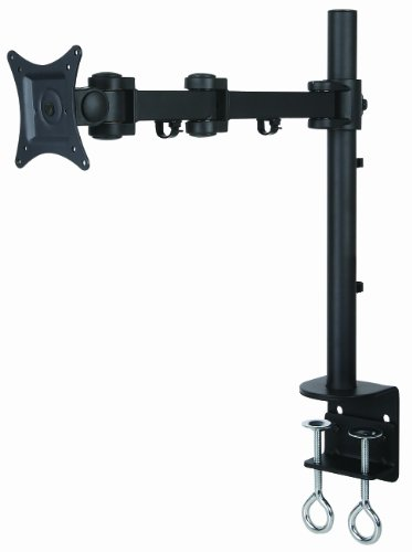 Halter Single Pole With Triple Jointed Arm Lcd Monitor