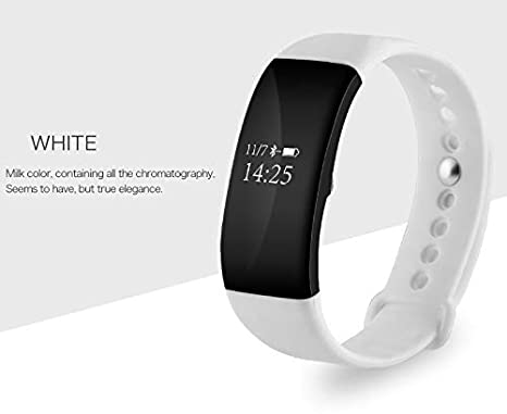JSGJSH 2018 Pulsera Inteligente V66 Bluetooth Smartwatch Sport ...