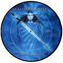 Graceful ... Yet Forbidding ( Vinyl Picture Disc )