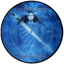 Callenish Circle - Graceful ... Yet Forbidding ( Vinyl Picture Disc )