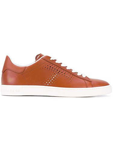 Tod's Sneakers Donna XXW12A0T490D90S006 Pelle Marrone