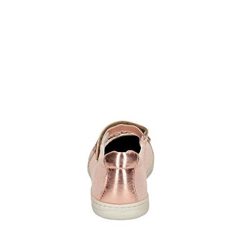 Primigi Bailarinas de Piel Para Niña Rosé