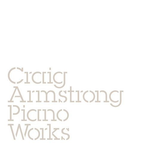 Amazon | Piano Works | Craig A...