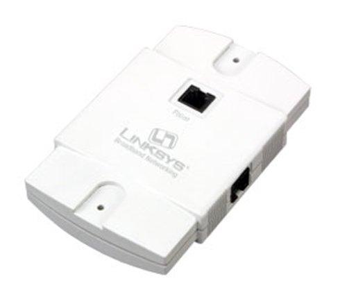 Linksys BA2WF ADSL Wall Mount Phone (Adsl Wall Mount Phone Filter)