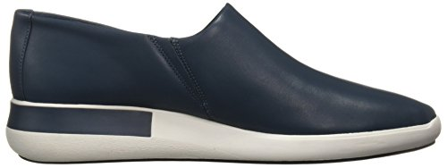 Sneaker on Via Air Malena Spiga Slip Leather Force Womens wXIIqTAxU