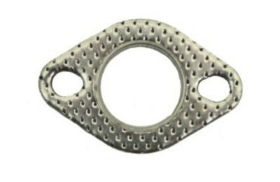 Premium Metal Scooter Exhaust Gasket Universal Parts