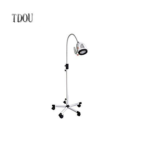 2017 Dental Inspection Light The World Popular Style KD-202B-8 Movable 21W LED Surgical Medical Exam Light Examination Lamp by TDOU (Image #8)