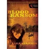 Blood Ransom (Thorndike Press Large Print Christian Fiction: Mission Hope)