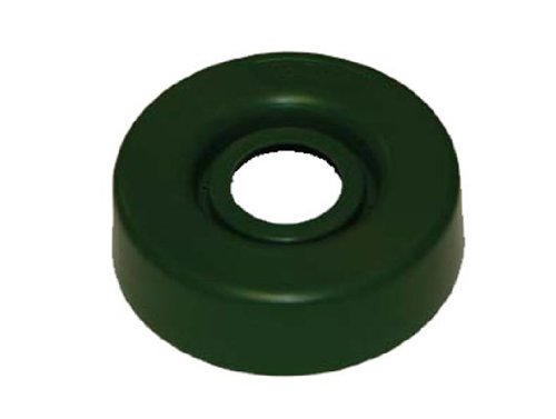 5 Pack - Orbit Plastic Sprinkler Guard Donut - Prevent Grass over Sprinklers - 26062