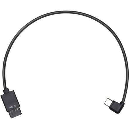 DJI Part 5 Ronin-S Multi-Camera Control Cable (USB Type-C) by DJI